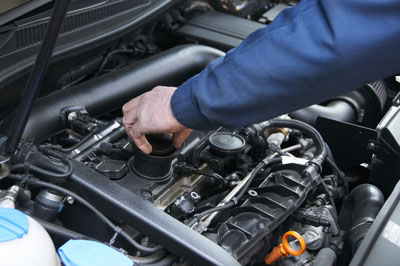 Car Servicing South Brisbane