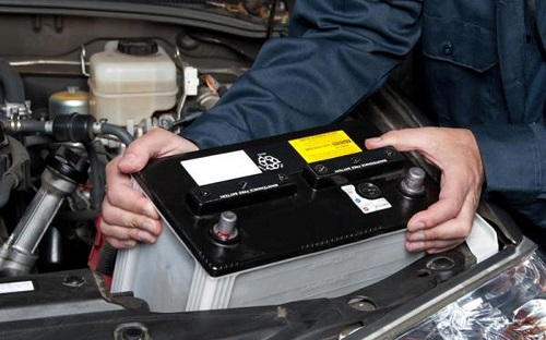 Let Rivercity Car Care help you with car battery replacement